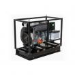Дизельный генератор AGT 14003 LSDE