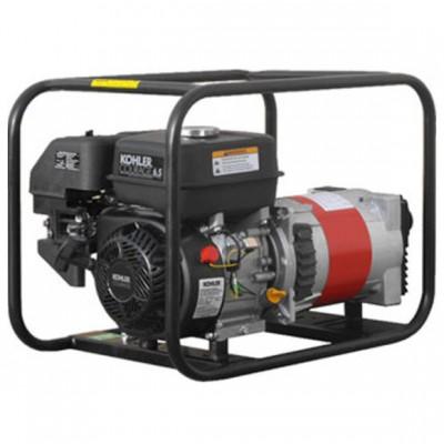 Бензиновый генератор AGT 3501 KSB SE