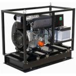 Сварочный генератор AGT WAGT 300 DC HSBE
