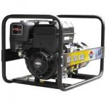 Бензиновый генератор AGT 7501 BSBE DC R26