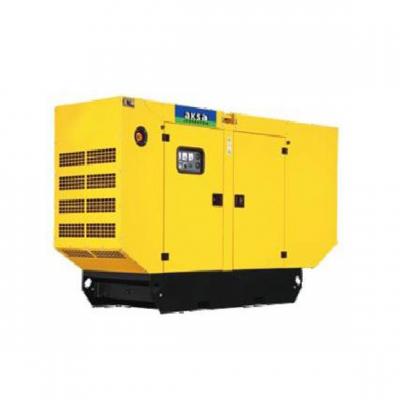 Дизельный генератор AKSA APD 145C