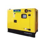 Дизельный генератор AKSA APD-12