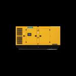 Дизельный генератор AKSA APD 265C