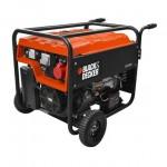 Бензиновый генератор Black and Decker BD5500