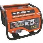 Бензиновый генератор Brigadier Professional BGP-30H