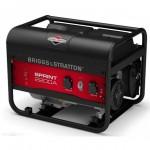 БЕНЗИНОВЫЙ ГЕНЕРАТОР BRIGGS & STRATTON Sprint 2200A