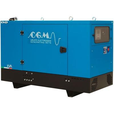 Дизельный генератор CGM 20P