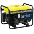 Бензиновый генератор Champion GG 2700
