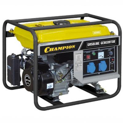 Бензиновый генератор Champion GG 3300