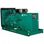 Дизельный генератор Cummins C1000 D5