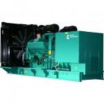 Дизельный генератор Cummins C900 D5