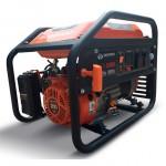 Бензиновый генератор Daewoo GDA3300