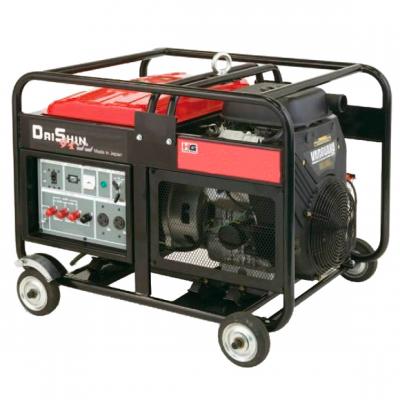 Бензиновый генератор Daishin SGB12000HSa