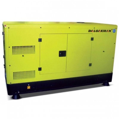 Дизельный генератор Dalgakiran DJ 900 PR