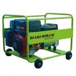 Бензиновый генератор Dalgakiran DJ 40 BS-M