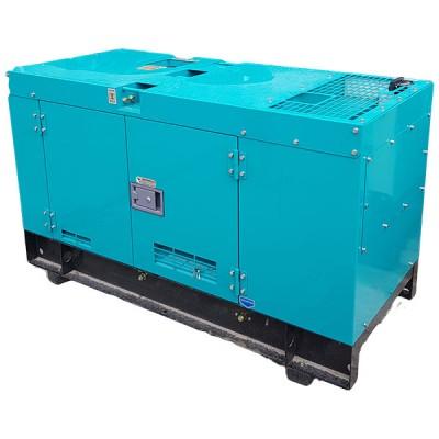 Дизельный генератор DEPCO DFAW-22 (1 фаза)