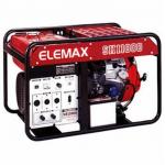 Бензиновый генератор ELEMAX SH 11000