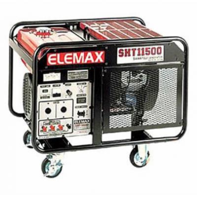 Бензиновый генератор ELEMAX SHT 11500