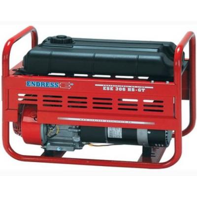 Бензиновый генератор ENDRESS ESE 506 DBS-GT
