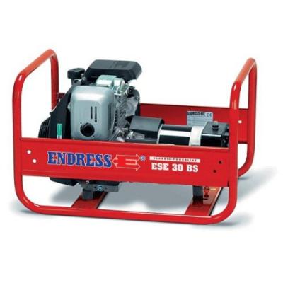 Бензиновый генератор ENDRESS ESE 30 BS