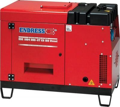 Дизельный генератор ENDRESS ESE 1004 DRS-GT ES ISO DIESEL