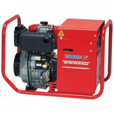 Дизельный генератор ENDRESS ESE 604 YS-GT ES ISO DIESEL