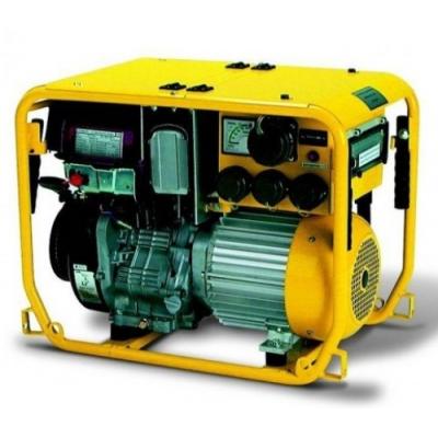Бензиновый генератор ENDRESS ESE 604 DBG DIN