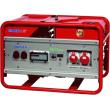 Бензиновый генератор ENDRESS ESE 1506 DSG-GT ES DUPLEX