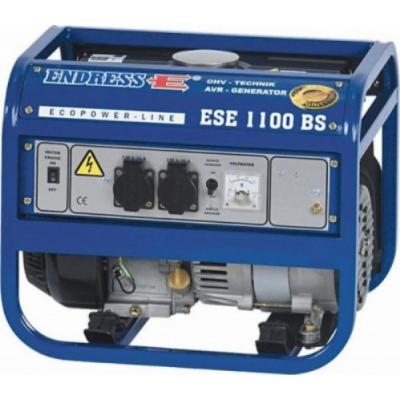 Бензиновый генератор ENDRESS ESE 1100 BS