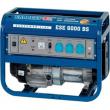 Бензиновый генератор ENDRESS ESE 6000 BS