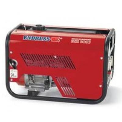 Бензиновый генератор ENDRESS ESE 3000