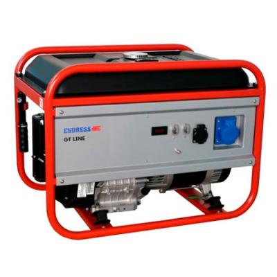 Бензиновый генератор ENDRESS ESE 606 RS-GT