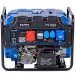 Бензиновая электростанция EnerSol EPG-8500UE