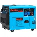 Дизельная электростанция EnerSol SKDS-7EA