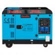 Дизельная электростанция EnerSol SKDS-8E
