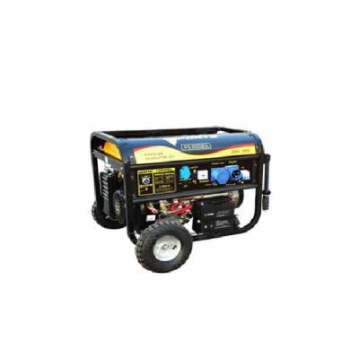 Бензиновый генератор FORTE FG 6500EA