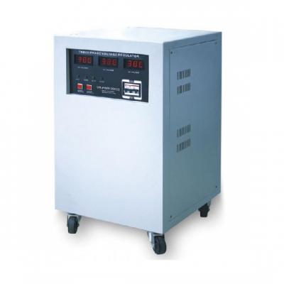 Стабилизатор напряжения трехфазный Forte PDR-10KVA
