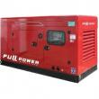 Дизельный генератор Full Power GFP 58SS