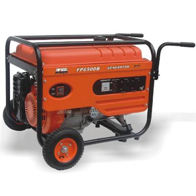 Бензиновый генератор FULL POWER FP 6500