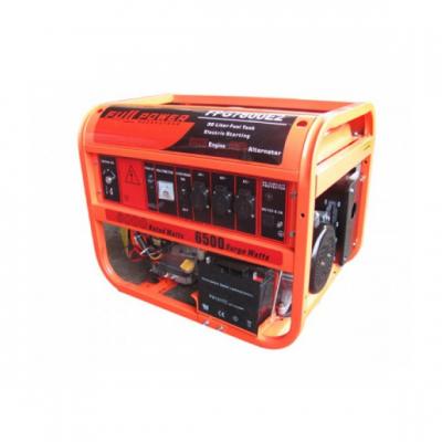 Бензиновый генератор FULL POWER FPG 7800E2