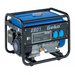 Бензиновый генератор Geko 2801E-A MHBA