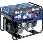 Бензиновый генератор Geko 5401ED-AA HHBA