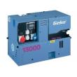 Бензиновый генератор Geko 13000ED-S SEBA SSBLC