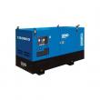 Дизельный генератор Geko 150003ED-S DEDA S