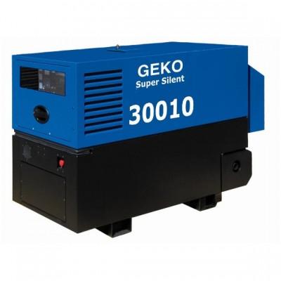Дизельный генератор Geko 30010ED-S DEDA SS