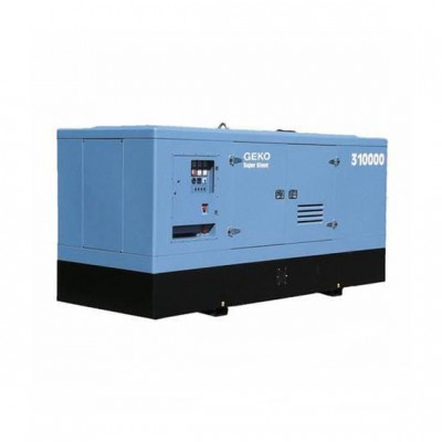 Дизельный генератор Geko 310000ED-S DEDA SS