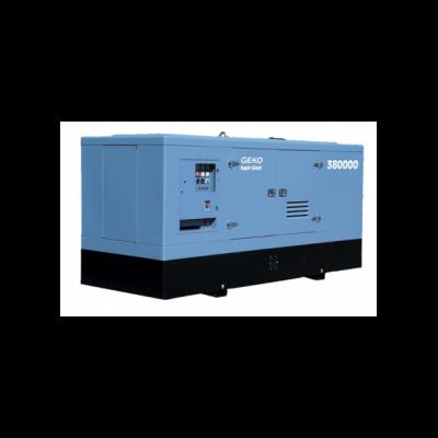 Дизельный генератор Geko 380000ED-S DEDA SS