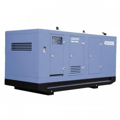 Дизельный генератор Geko 430000ED-S DEDA SS