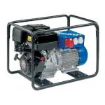 Бензиновый генератор Geko 4400ED-A HHBA