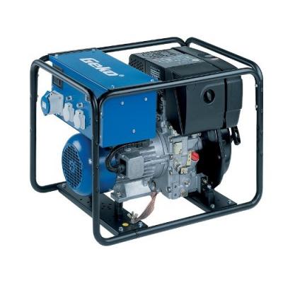 Дизельный генератор GEKO 5401E-A ZED